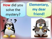 English powerpoint: QUESTIONS: WH-QUESTIONS PRESENTATION PART 3/3