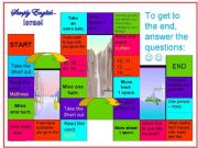 English powerpoint: Board Game