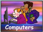 English powerpoint: Computers