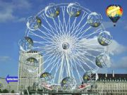 English powerpoint: London Quiz Game Part1