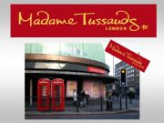 English powerpoint: Meet your favourite stars at Madame Tussaud´s (to be-pron-poss adj)