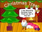 English powerpoint: Christmas Tree