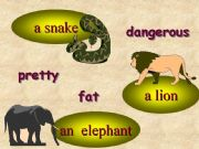 English powerpoint: Comparative