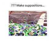 English powerpoint: Make suppostions on the New York Marathon