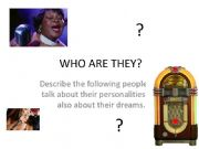 English powerpoint: Spot the Celibrity Game