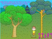 English powerpoint: Fruit Basket Game