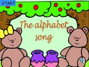English powerpoint: The Alphabet song