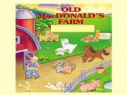 English powerpoint: Old MacDonald´s Farm