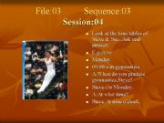 English powerpoint: question with