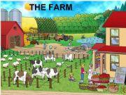 English powerpoint: the farm animal