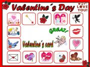 English powerpoint: Valentine´s day part 2
