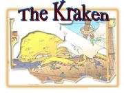 English powerpoint: the kraken