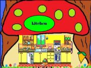 English powerpoint: Bunny´s home-2