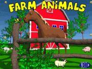 English powerpoint: FARM ANIMALS