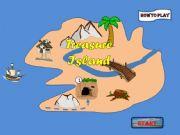 English powerpoint: Treasure island