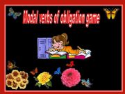English powerpoint: Modal verbs of obligation game: must,have to,should (30.07.2010)