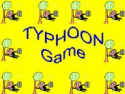 ESL - English PowerPoints: Typhoon Game