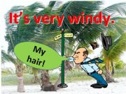English powerpoint: The weather Part 2