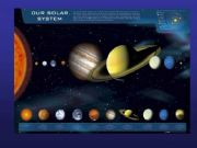 English powerpoint: Planets in the Solar System