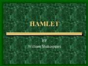 English powerpoint: Hamlet