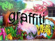 English powerpoint: Graffiti
