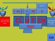 English powerpoint: Phonics Game For Two Teams