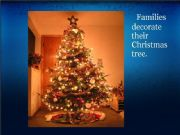 English powerpoint: Christmas traditions in Great Britain (II)