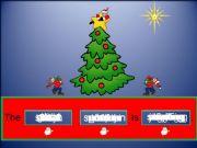 English powerpoint: Sentece Generator Christmas