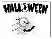 English powerpoint: Halloween