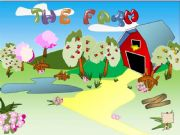 English powerpoint: My Farm - Part 1 Fully Editable with Animations and Sounds