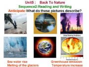 English powerpoint: expressing causes and consequences