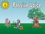 English powerpoint: Passive Voice
