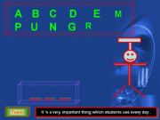 English powerpoint: Hangman