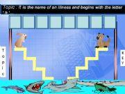 English powerpoint: Shark attack