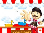 English powerpoint: Duck Arcade
