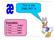 English powerpoint: INTRODUCTION TO PHONETICS.VOWELS(10 SLIDES)