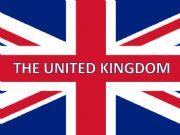 English powerpoint: The UNITED KINGDOM