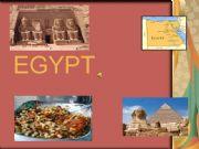 English powerpoint: Egypt