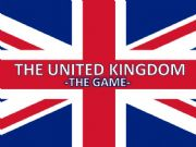 English powerpoint: THE UNITED KINGDOM - THE GAME -