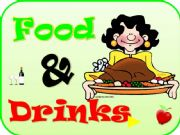 English powerpoint: FOOD & DRINK (Part I)