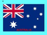 English powerpoint: Australia Part 1