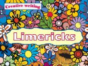 English powerpoint: Creative writing: Limericks