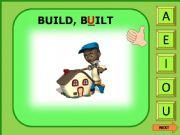 English powerpoint: Irregular verbs game 2/11