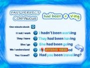 English powerpoint: Past Perfect Simple and Continuous Part 2 of 3