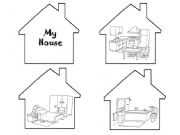 English powerpoint: HOUSE