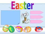 English powerpoint: Easter