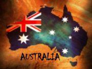 English powerpoint: AUSTRALIA - ITS CHARACTERISTICS