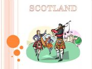 English powerpoint: scotland