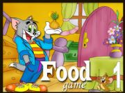 English powerpoint: FOOD game Part 1 (4)