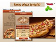 English powerpoint: A dialogue in a pizzeria- Ordering